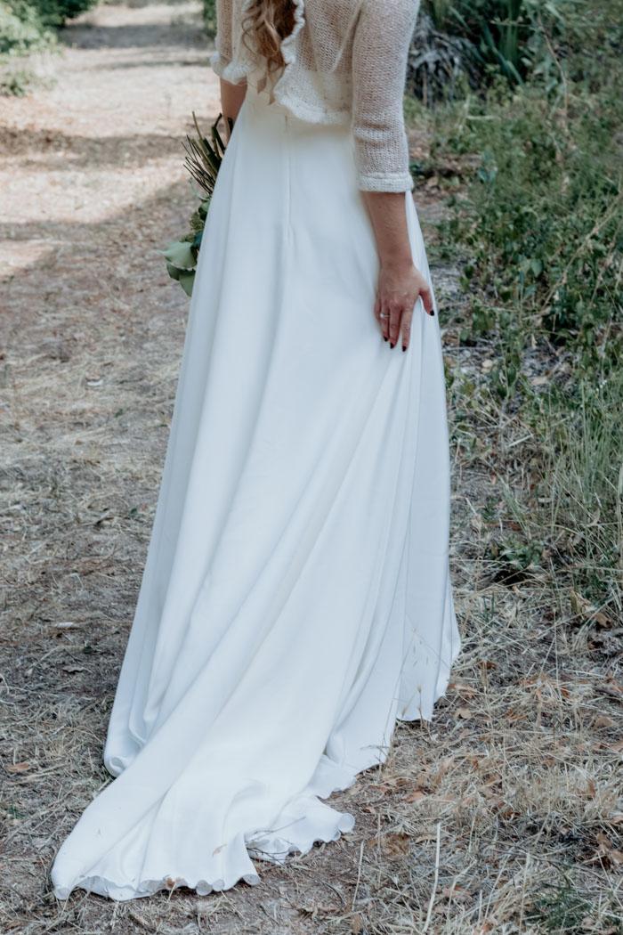vestidos de novia 2021