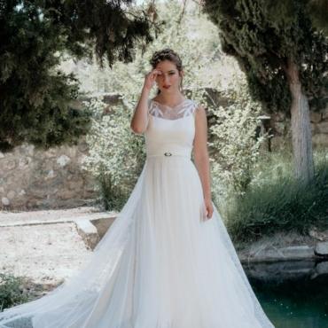 Sabine, un sueño de vestido