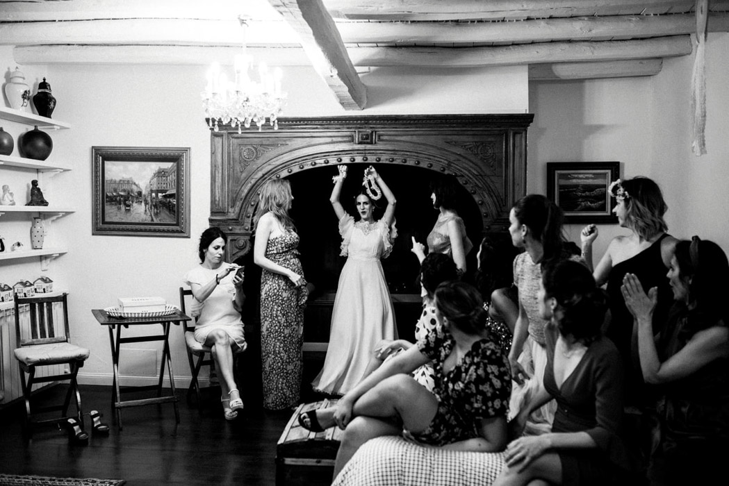 vestidos de novia diferentes