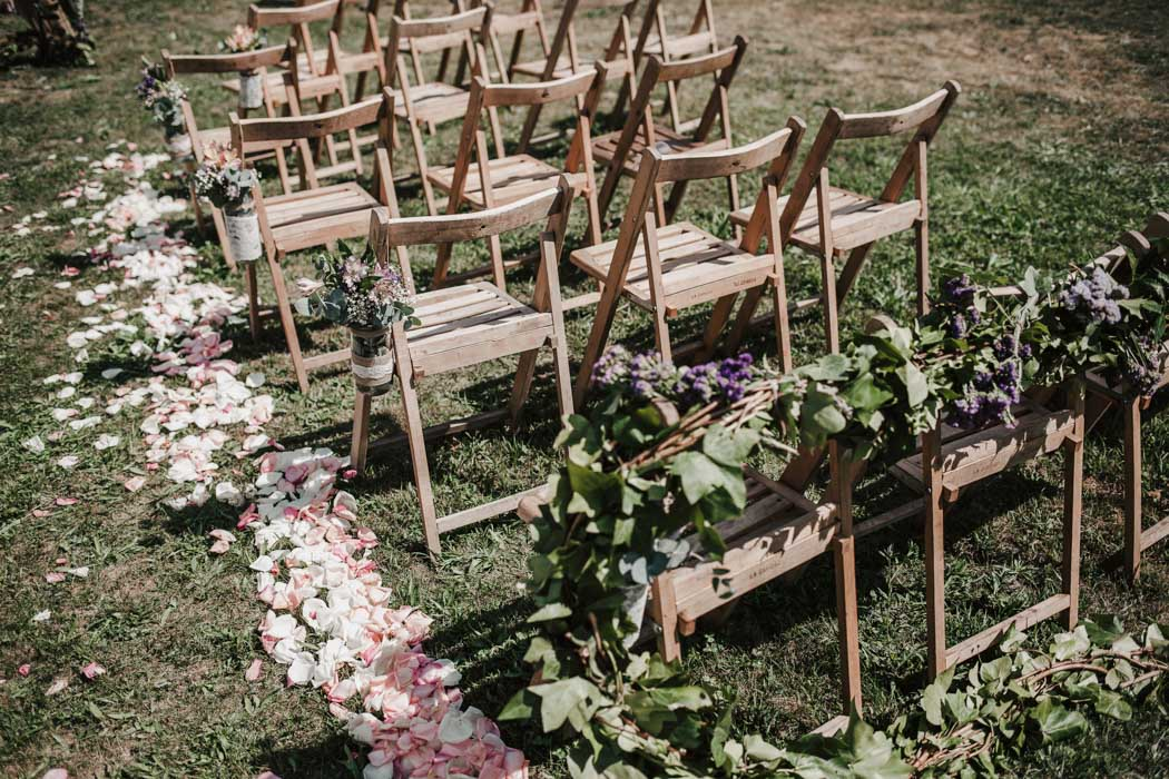 decoraciones de boda