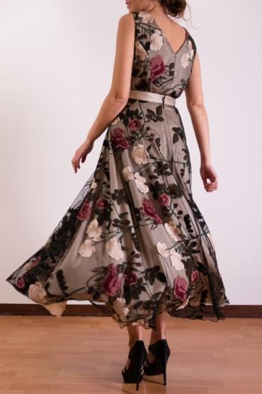 Vestidos de invitada para bodas de tarde o noche