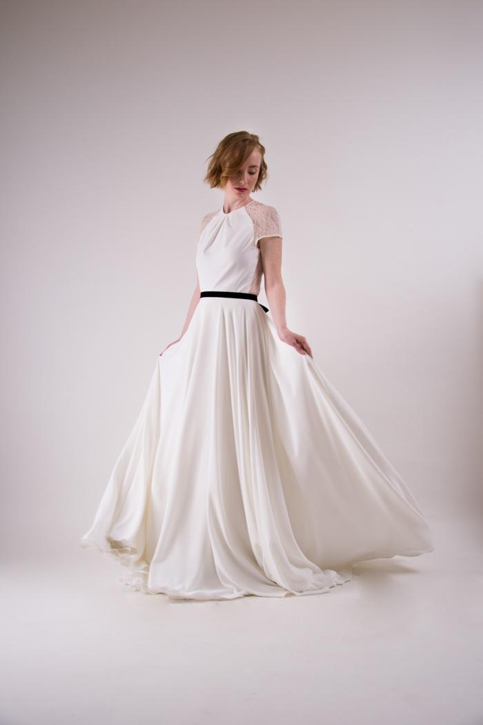vestidos d novias sencillos