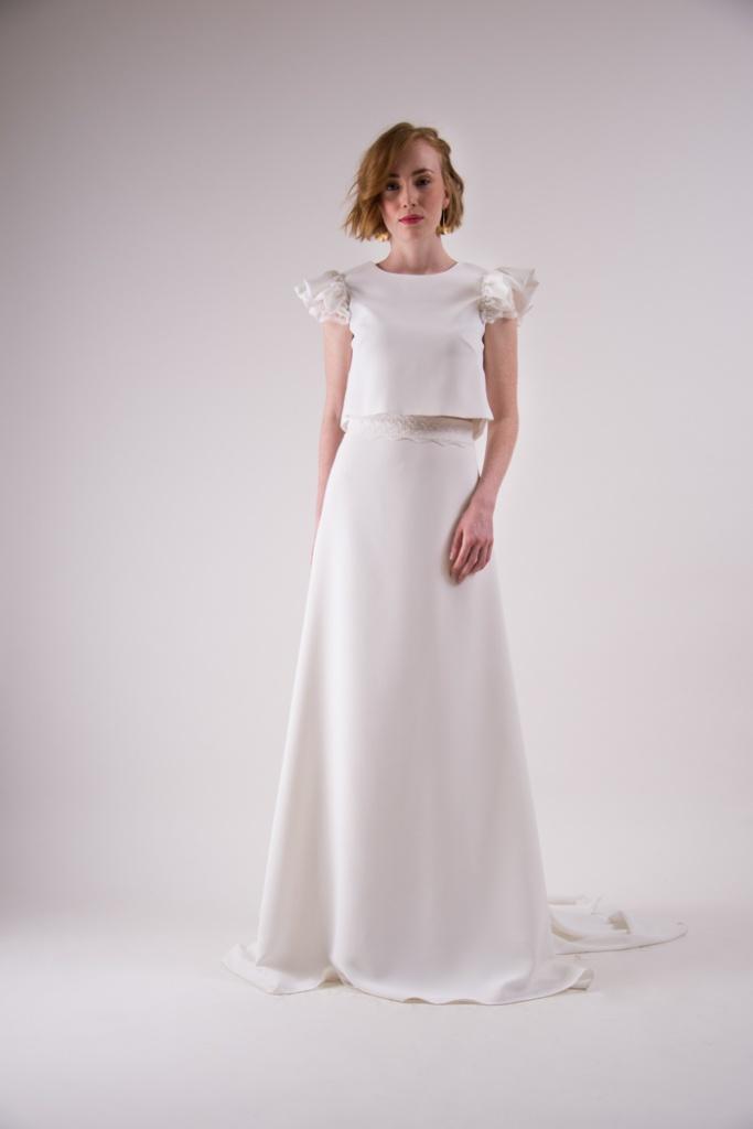 vestidos novia diferentes