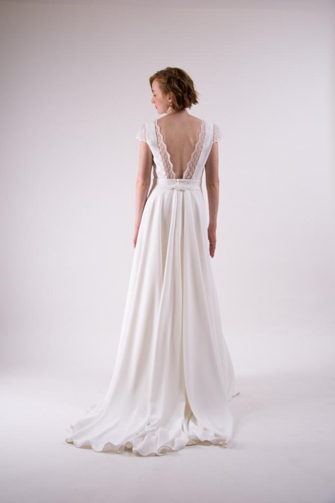 vestidos novia modernos