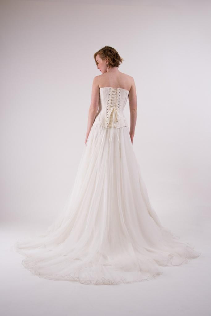 vestidos de novia para ceremonia civil
