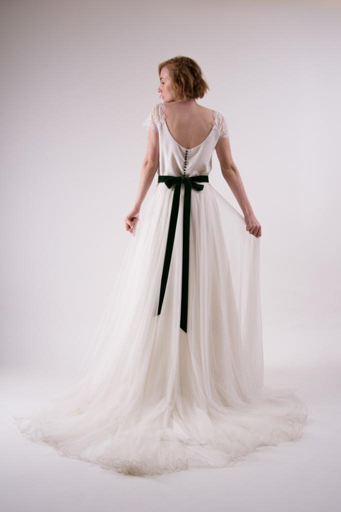 vestidos para casamiento civil