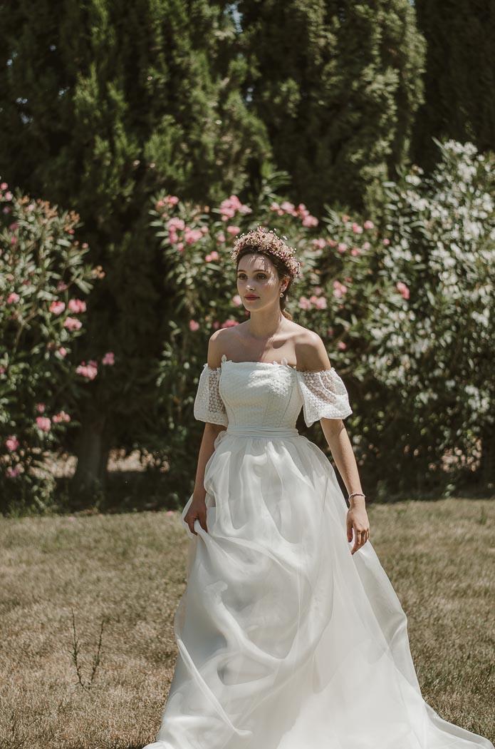 ver vestidos de novia sencillos