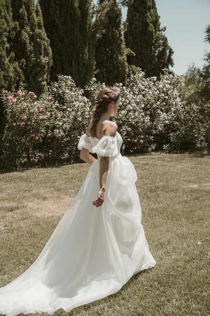diseñadora vestidos de novia