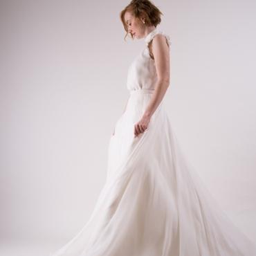 Diferentes maneras de crear un vestido en Esenzial (parte II)