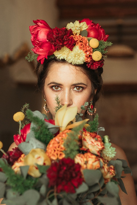 sesión novia 2021 bohemian