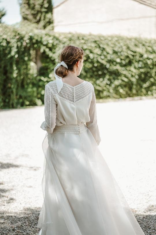 vestidos de novia a medida diferentes