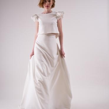 Diferentes maneras de crear un vestido en Esenzial (parte III)